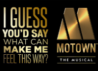 Win tickets to Motown the Musical